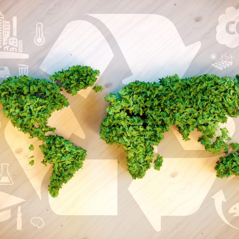 Suomen tulee harjoittaa kansainvälistä ilmastopolitiikkaa