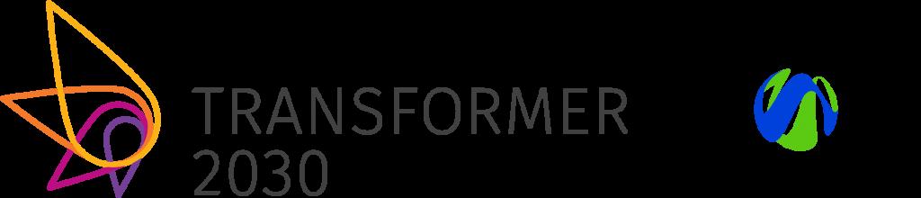 Transformer 2030 - Tulevaisuuden tekijät ja Opetushallitus rahoittaa hanketta logot.