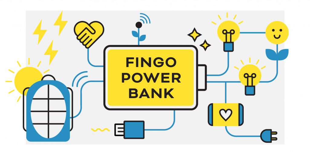 Fingo Powerbank