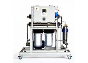 SolarRO PRO 300 model - water purifier