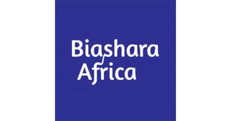 Biashara Africa logo