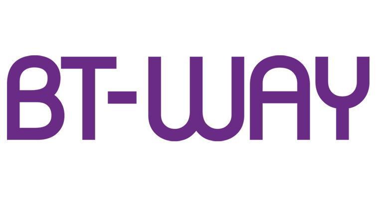 BT-Way logo