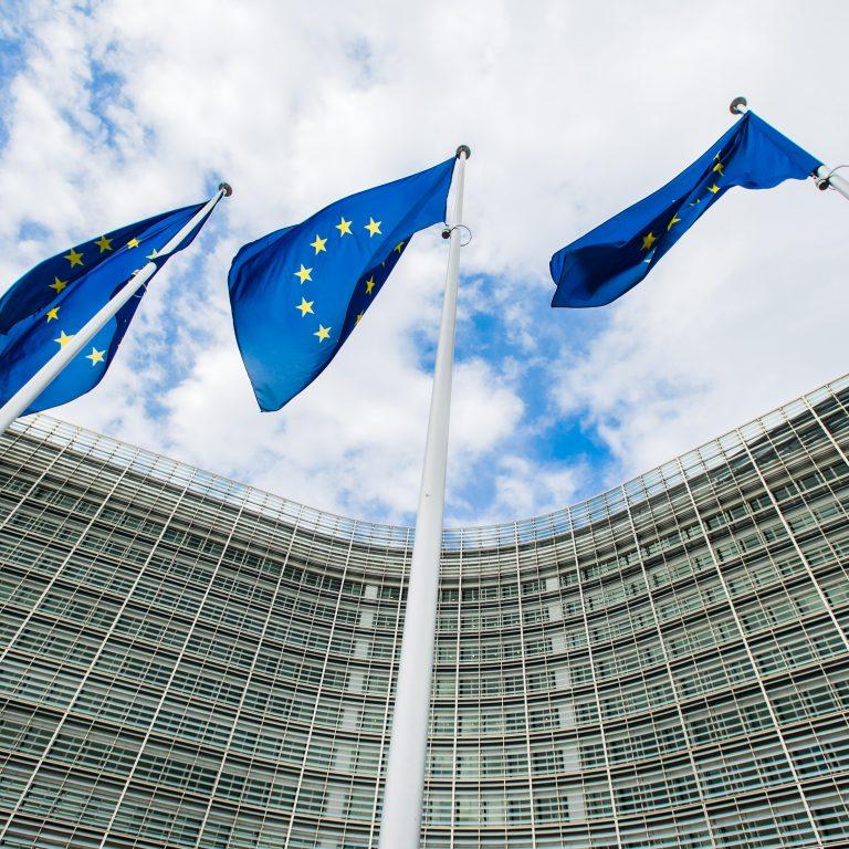 Kuvituskuva. EU